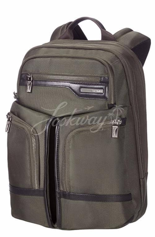 Рюкзак для ноутбука Samsonite 16D*007 GT Supreme Laptop Backpack