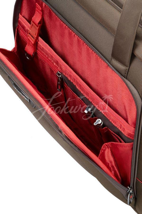 Сумка для ноутбука Samsonite 35V*002 Pro-DLX 4 Lady's Laptop bag