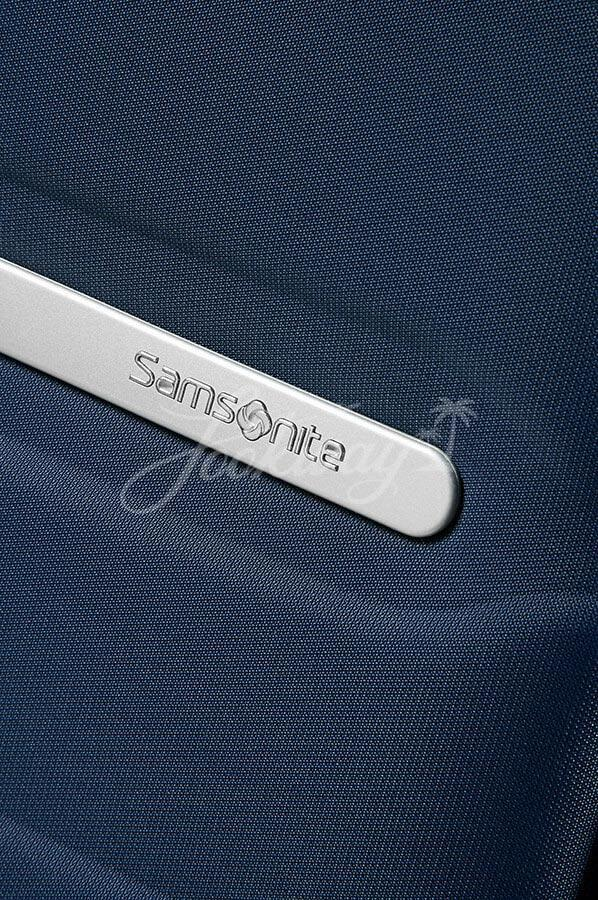 Чемодан Samsonite CC3*002 Flux Soft Spinner 55cm