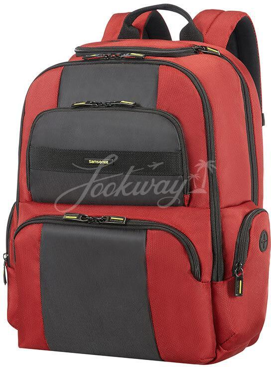 Рюкзак для ноутбука Samsonite 23N*002 Infinipak Laptop Backpack 15.6