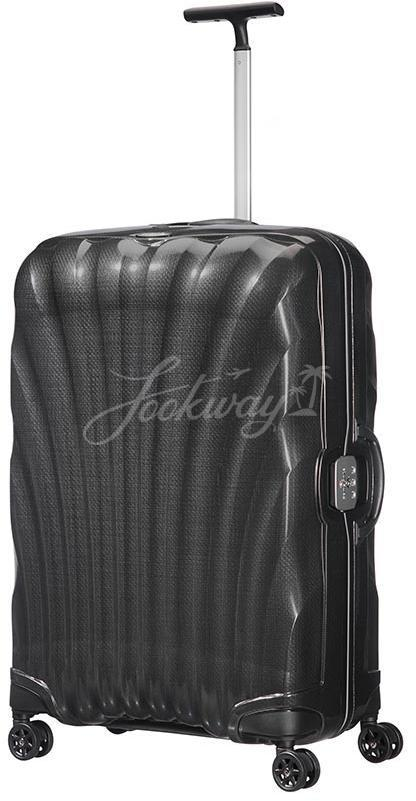 Чемодан Samsonite 01V*102 Lite-Locked Spinner 75cm