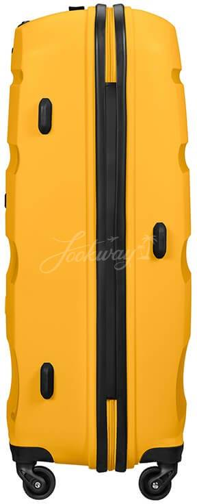 Чемодан American Tourister 85A*003 Bon Air Spinner 75cm