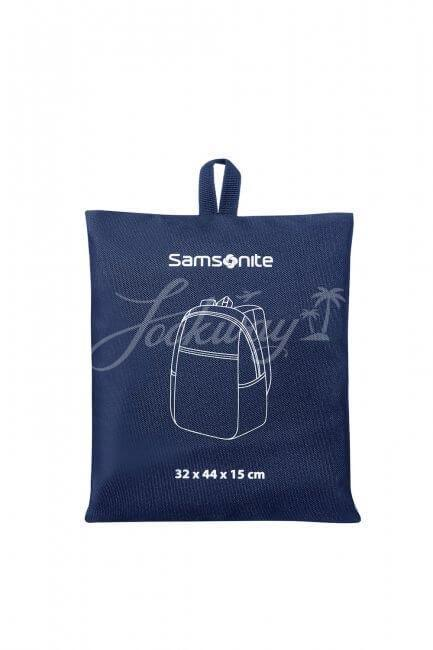 Складной рюкзак Samsonite U23*614 Foldaway Backpack