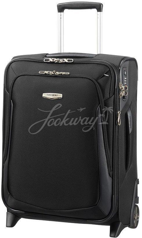 Чемодан Samsonite 04N*003 X'Blade 3.0 Upright 55cm