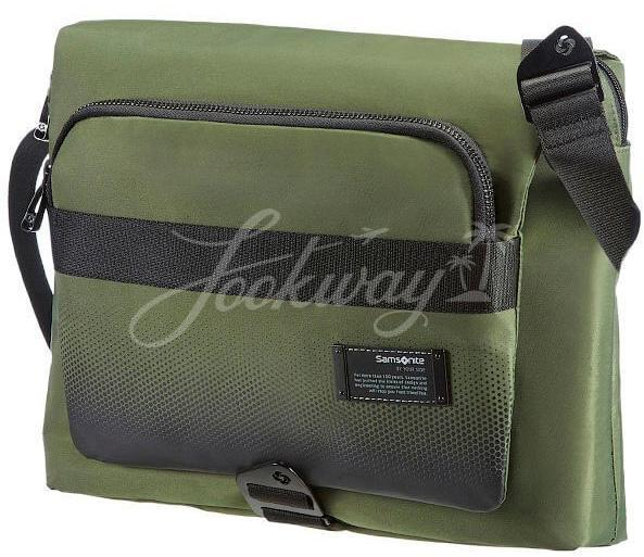 Сумка для ноутбука Samsonite 42V*002 Cityvibe Crossover bag