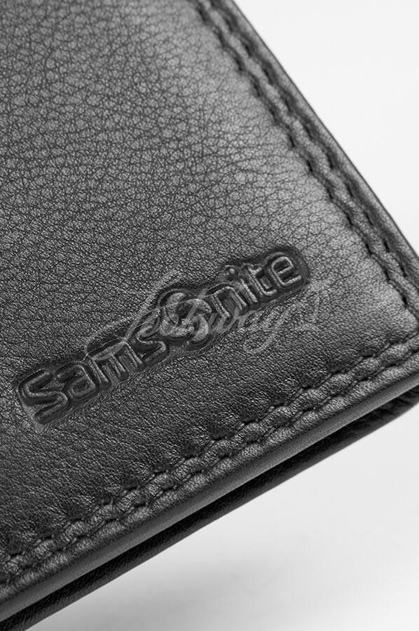 Портмоне Samsonite 60U*003 Attack SLG Coin Pouch