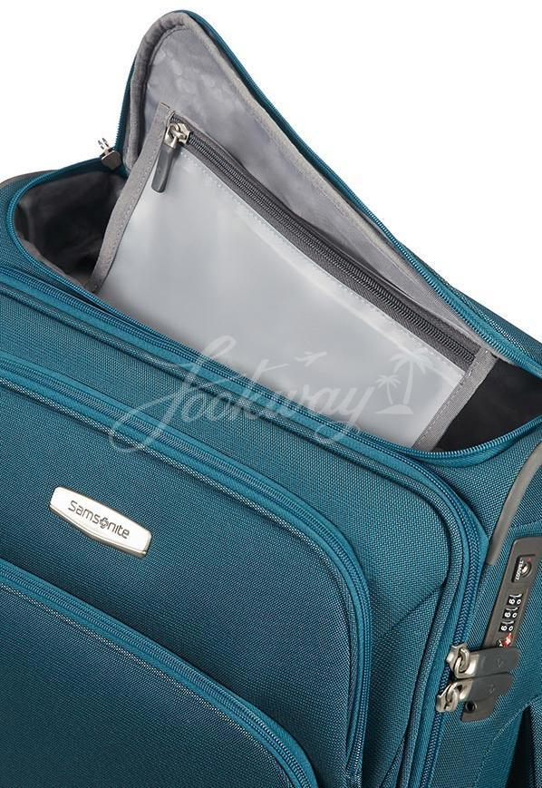 Чемодан Samsonite 65N*005 Spark SNG Spinner 55cm