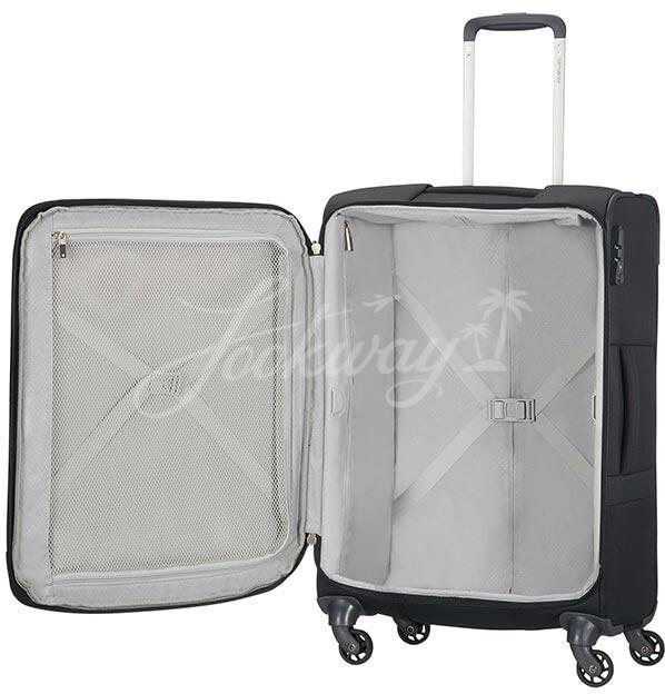 Чемодан Samsonite 38N*004 Base Boost Spinner 66cm