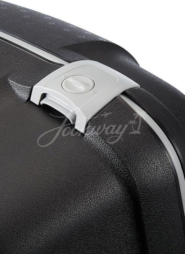 Чемодан Samsonite D18*182 Aeris Spinner 82см
