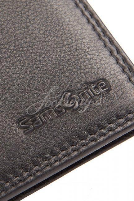 Портмоне Samsonite 60U*012 Attack SLG Wallet