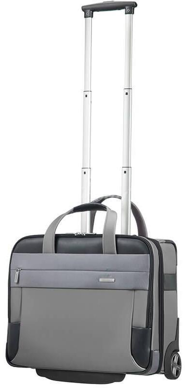 Кейс-пилот Samsonite CE7*010 Spectrolite 2.0 Rolling laptop bag