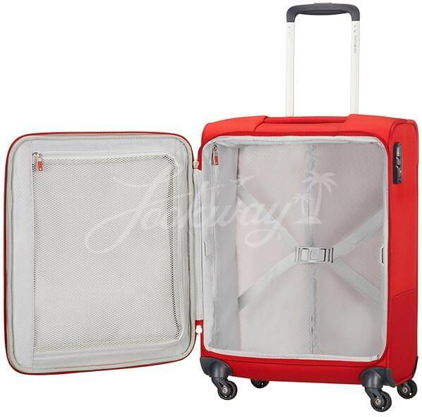 Чемодан Samsonite 38N*003 Base Boost Spinner 55cm