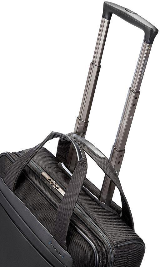 Кейс-пилот Samsonite 80U*011 Spectrolite Rolling laptop bag