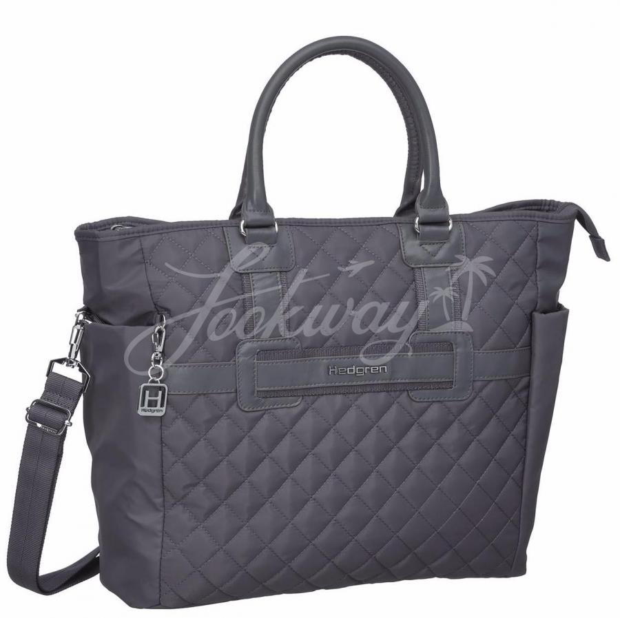 Деловая сумка Hedgren HDIT18 Diamond Touch Tote 15.6 Adela