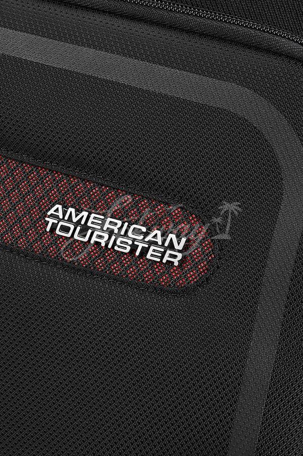 Чемодан American Tourister 45G*001 Airbeat Upright 55cm