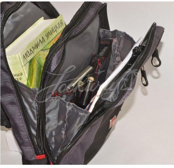 Сумка для документов Wenger SA1092* Accessories Vertical Boarding Bag