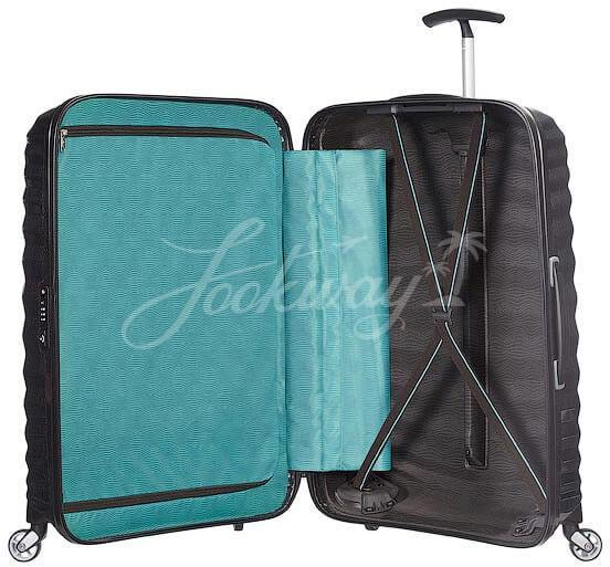 Чемодан Samsonite 98V*002 Lite-Shock Spinner 69cm