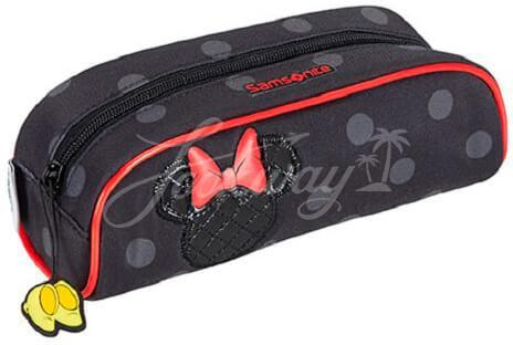 Пенал Samsonite 23C*009 Disney Ultimate Pencil Case Junior