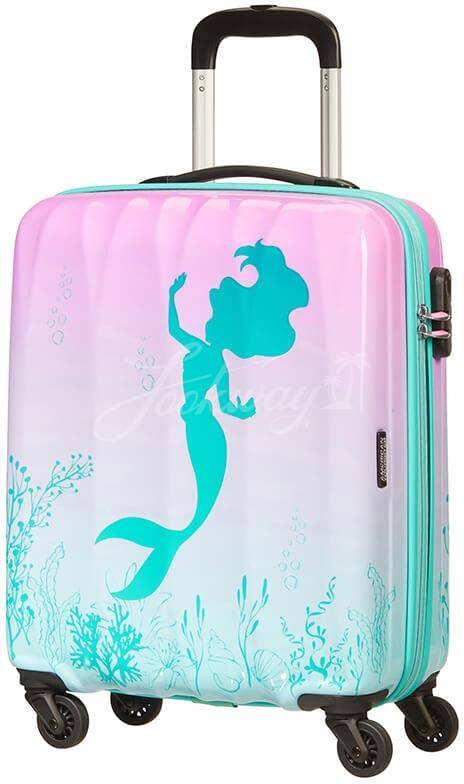 Чемодан American Tourister 19C-32019 Disney Legends 2.0 Spinner 55cm 19C*019