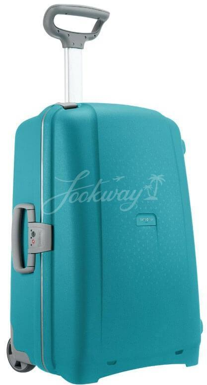 Чемодан Samsonite D18*071 Aeris Upright 71см