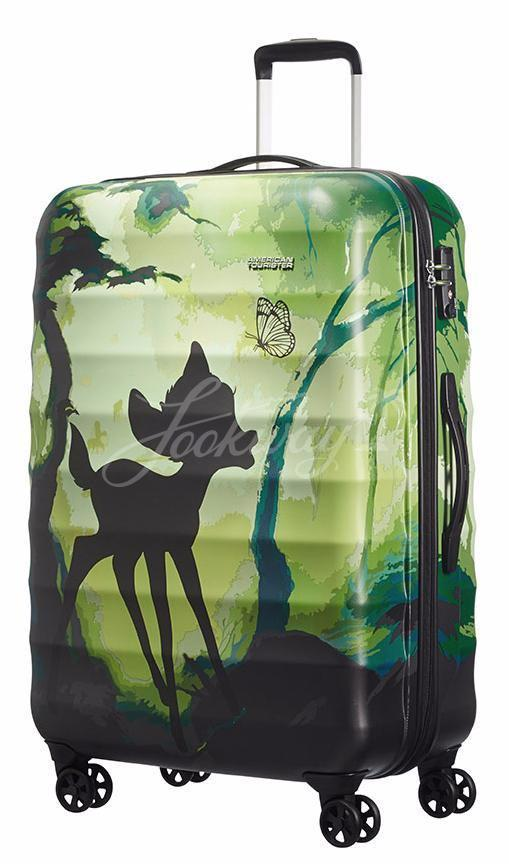 Чемодан American Tourister 26C*018 Disney Palm Valley Spinner 77cm