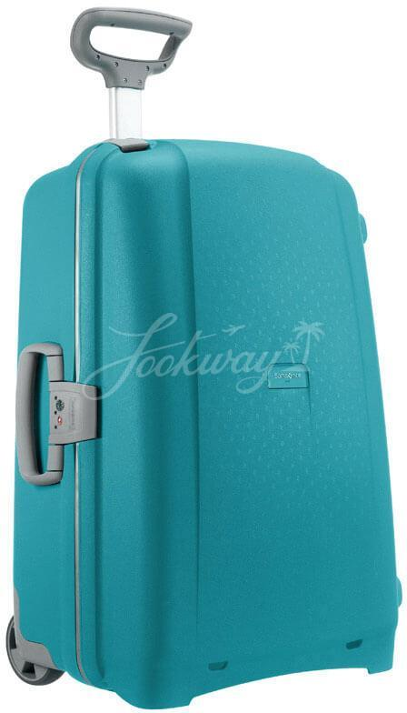 Чемодан Samsonite D18*078 Aeris Upright 78см