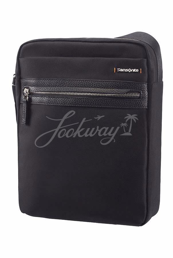 Сумка для планшета Samsonite 79D*005 Hip-Class Crossover bag 10.1""