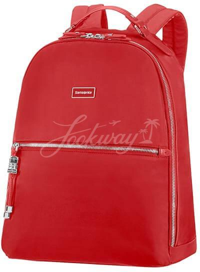 Рюкзак для ноутбука Samsonite 60N*006 Karissa Biz Laptop Backpack