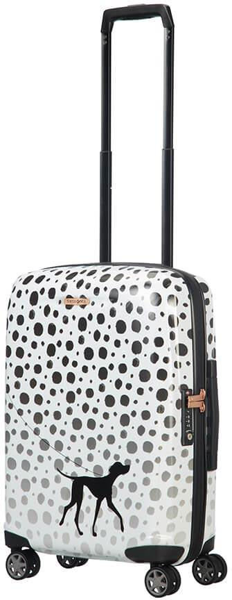 Чемодан Samsonite 34C*007 Disney Forever Spinner 55cm