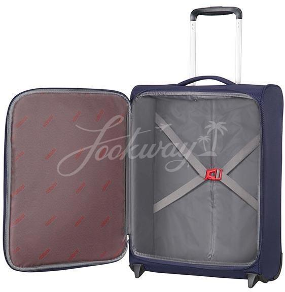 Чемодан American Tourister 38G*001 Litewing Upright 55cm