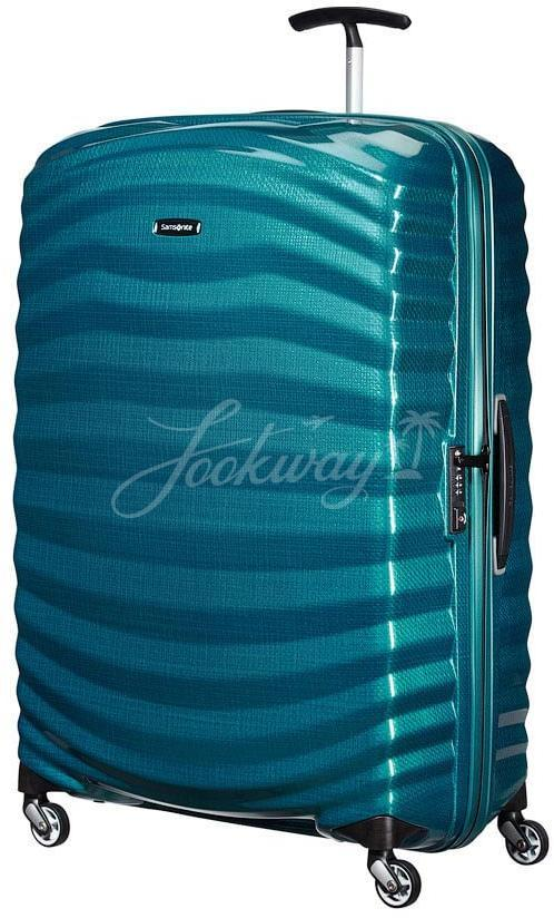 Чемодан Samsonite 98V*004 Lite-Shock Spinner 81cm