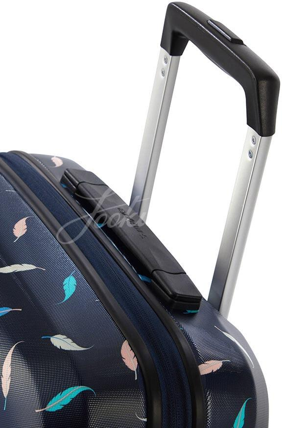 Чемодан Samsonite 34C*020 Disney Forever Spinner Dumbo 55cm
