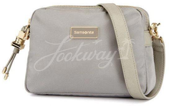Женская сумка Samsonite 34N*001 Karissa Shoulder bag
