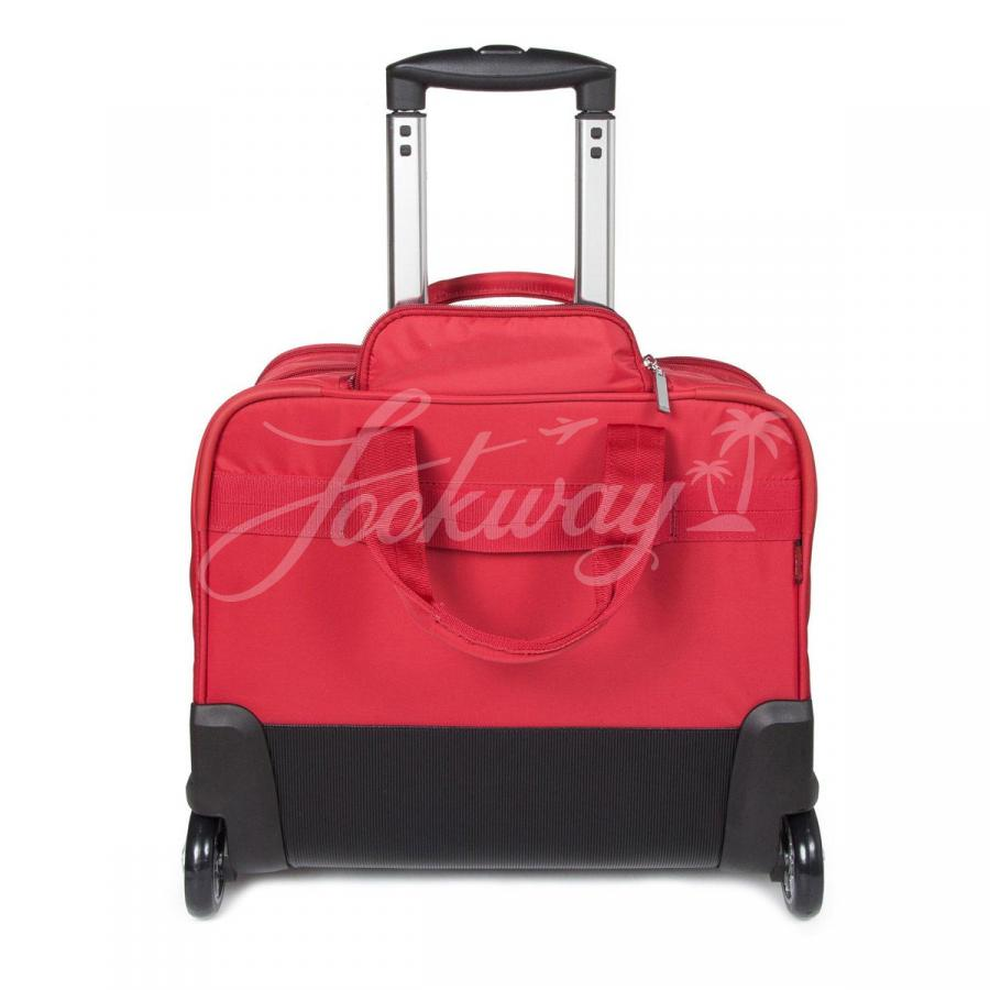 Кейс-пилот Hedgren HDIT11 Diamond Touch Trolley CINDY 15.6