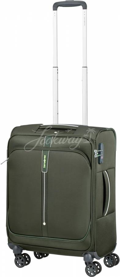 Чемодан Samsonite CT4*003 Popsoda Spinner 55cm
