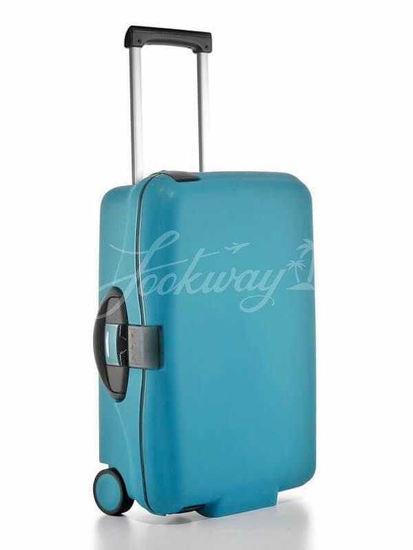 Чемодан Samsonite V85*001 Cabin Collection Upright 55cm