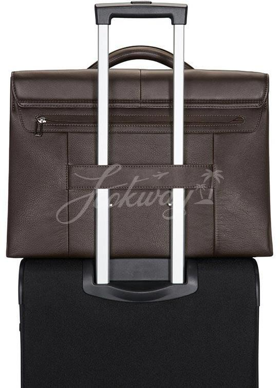 Портфель Samsonite 17N*001 Sygnum Briefcase