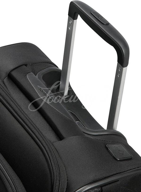 Чемодан Samsonite CS1*001 X'Blade 4.0 Upright Underseater 45cm 15.6""