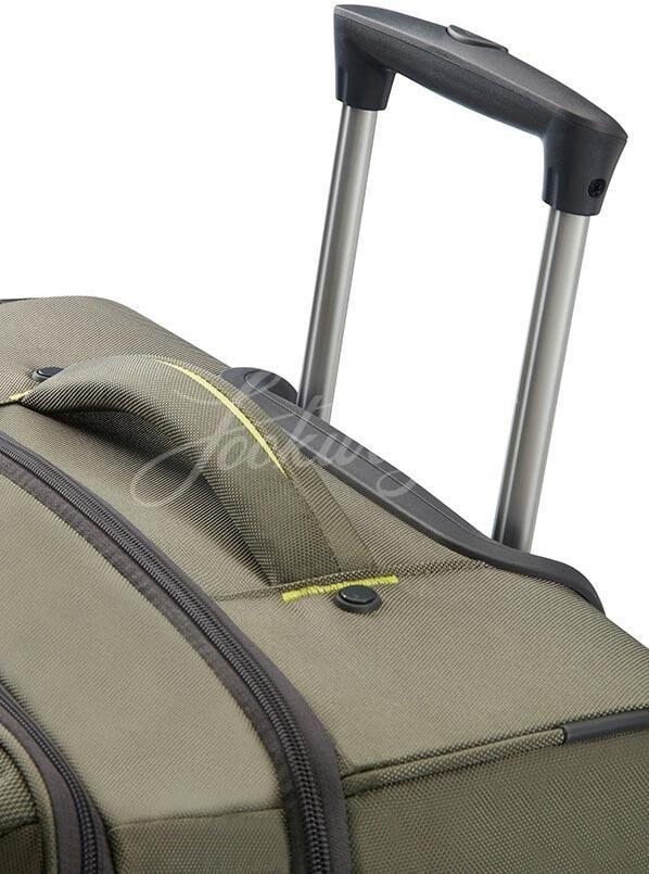 Чемодан Samsonite 37N*006 4Mation Duffle with wheels 55см