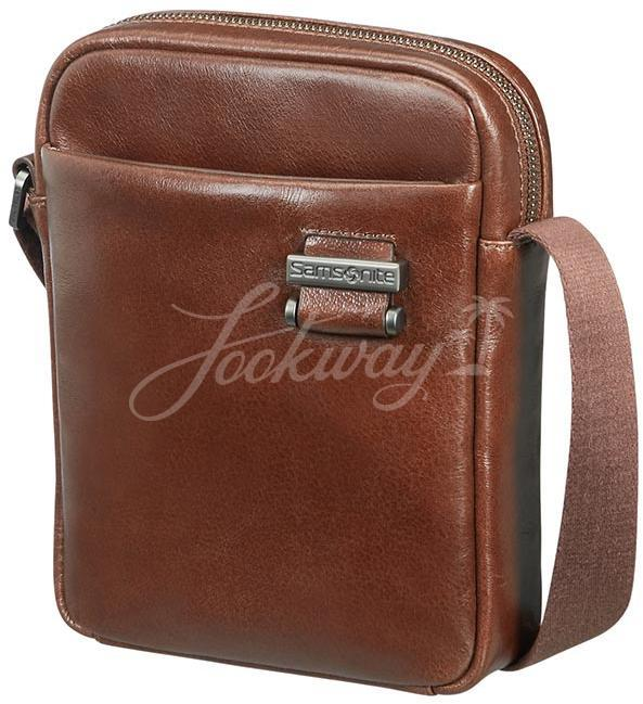 Сумка для планшета Samsonite 70D*001 West Harbor Crossover bag