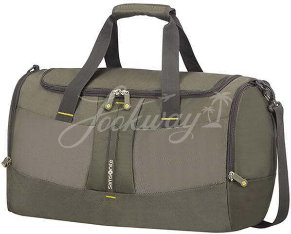 Дорожная сумка Samsonite 37N*005 4Mation Duffle Bag 55cm