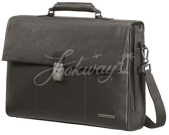 Портфель Samsonite 72D*004 Equinox Briefcase