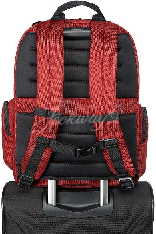Рюкзак для ноутбука Samsonite 23N*004 Infinipak Laptop Backpack 17.3