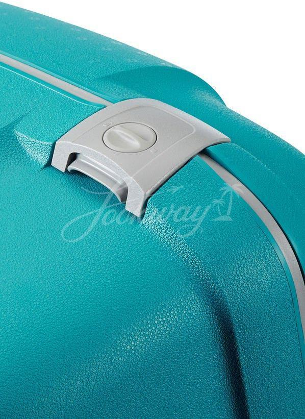 Чемодан Samsonite D18*175 Aeris Spinner 75см