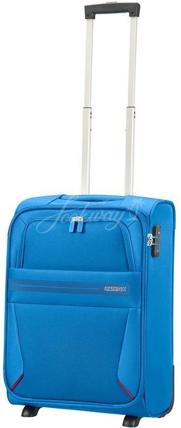 Чемодан American Tourister 29G*001 Summer Voyager Upright 55cm